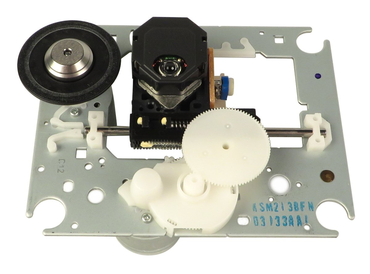 KSM-213BFN Base Assembly for CDPCX355