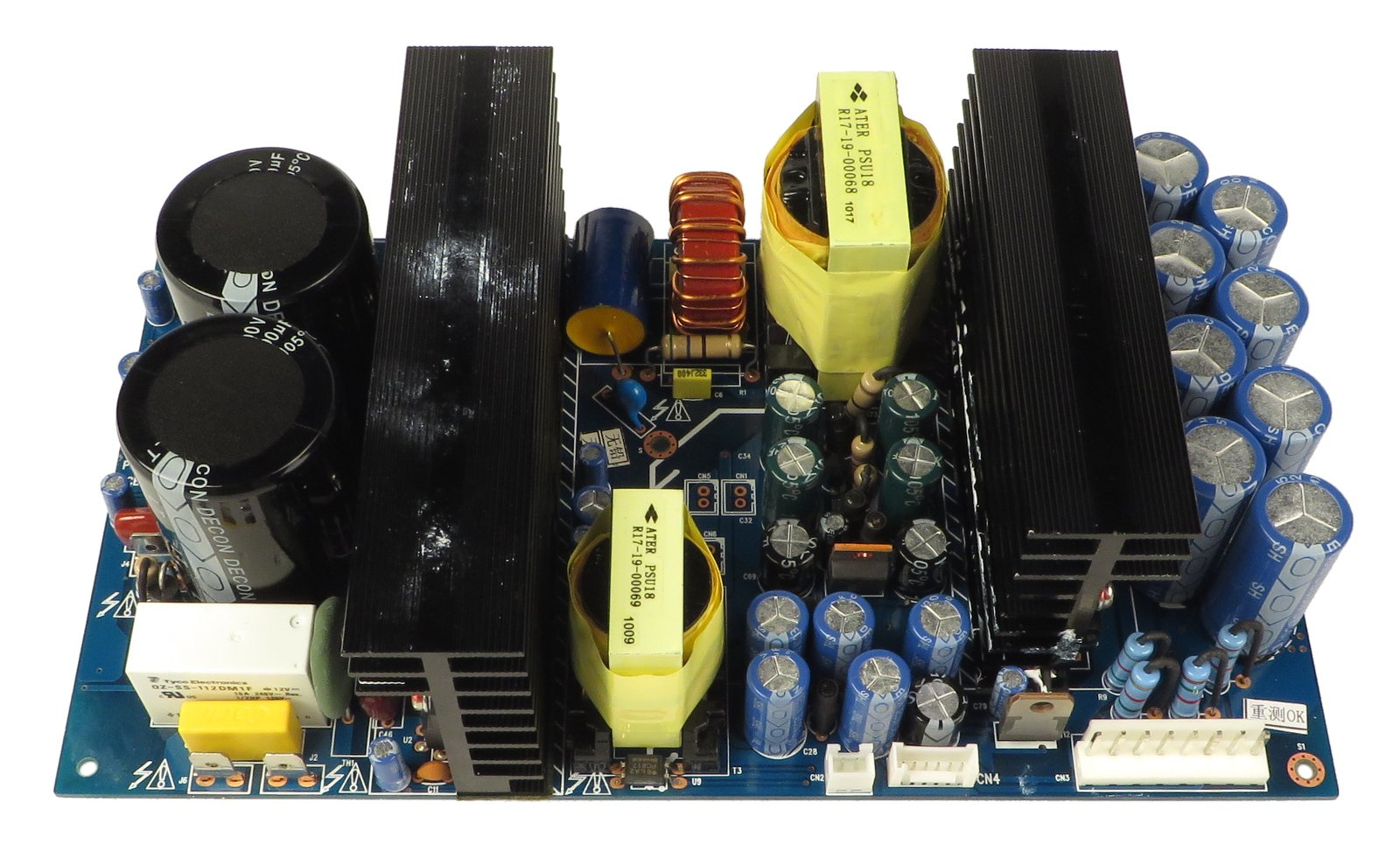 Internal Power Supply Assembly for PMP980S