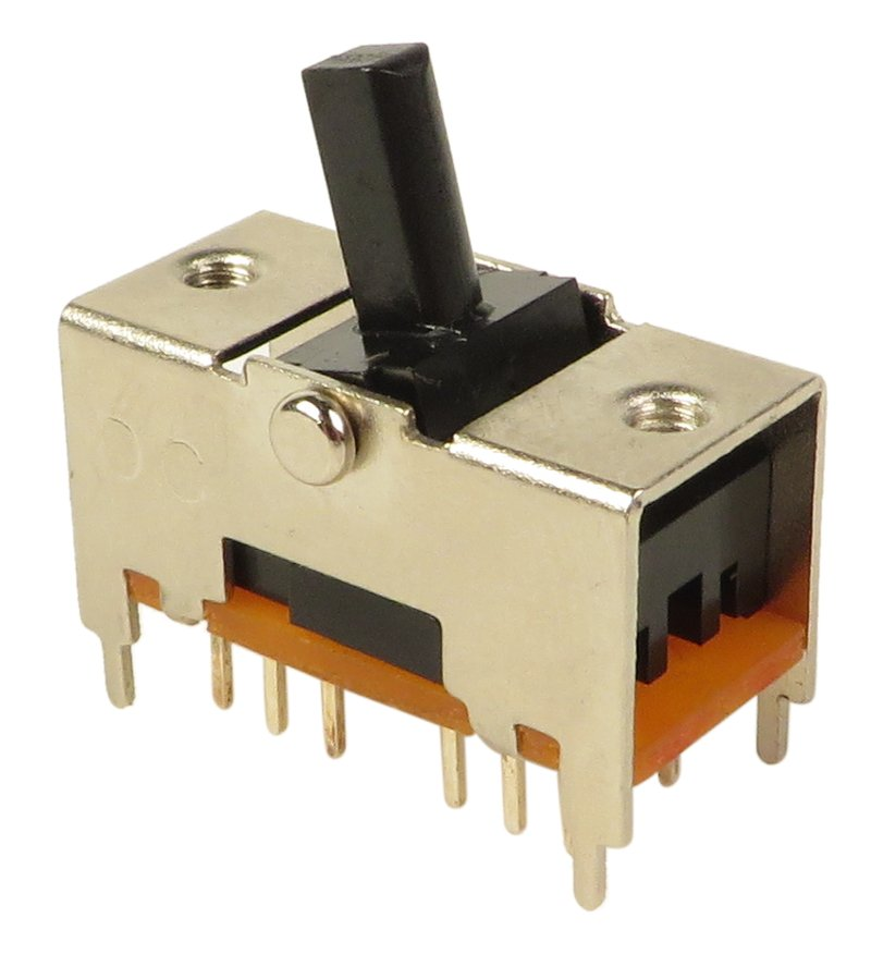 Phone/CD Toggle Switch for DJX750