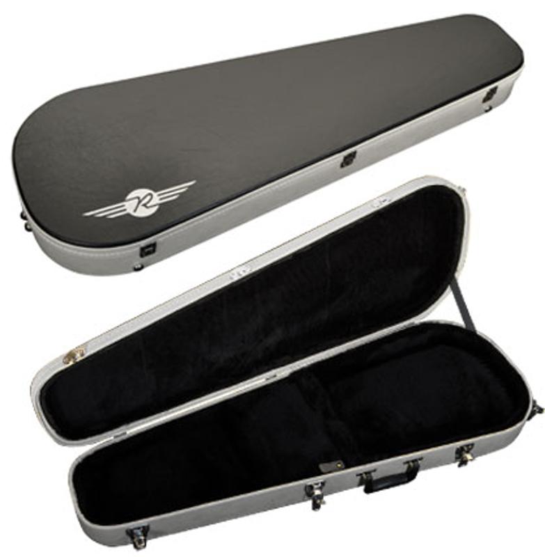 Standard Teardrop Two Tone Guitar Case
