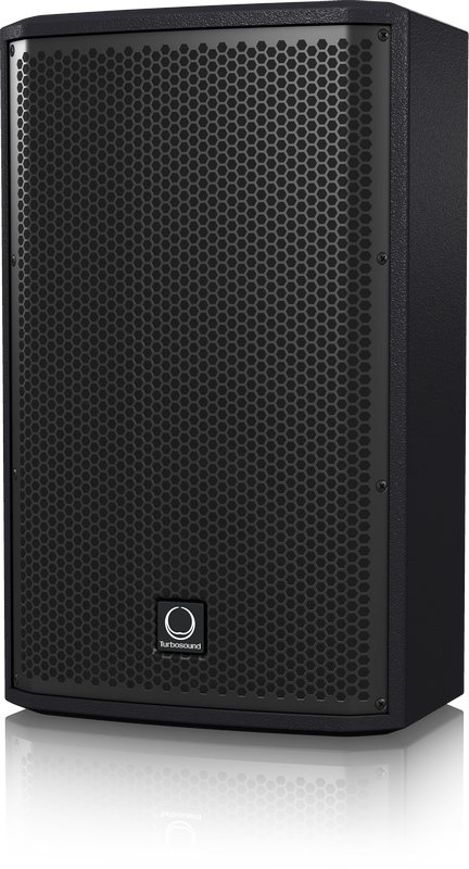"Turbosound IP82 2-Way, 8"", 600-Watt, Passive Speaker IP82"