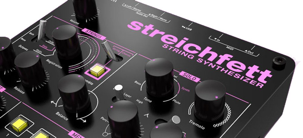 String Synthesizer