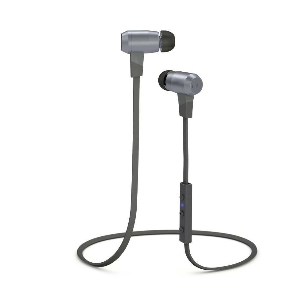 Optoma BE6 NuForce Series Bluetooth Earphones BE6