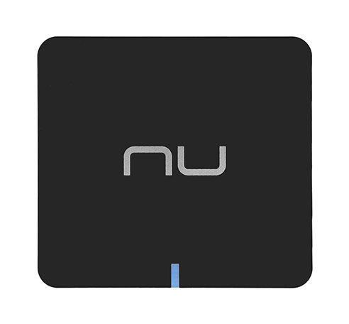 NuForce Series Bluetooth Hub Receiver