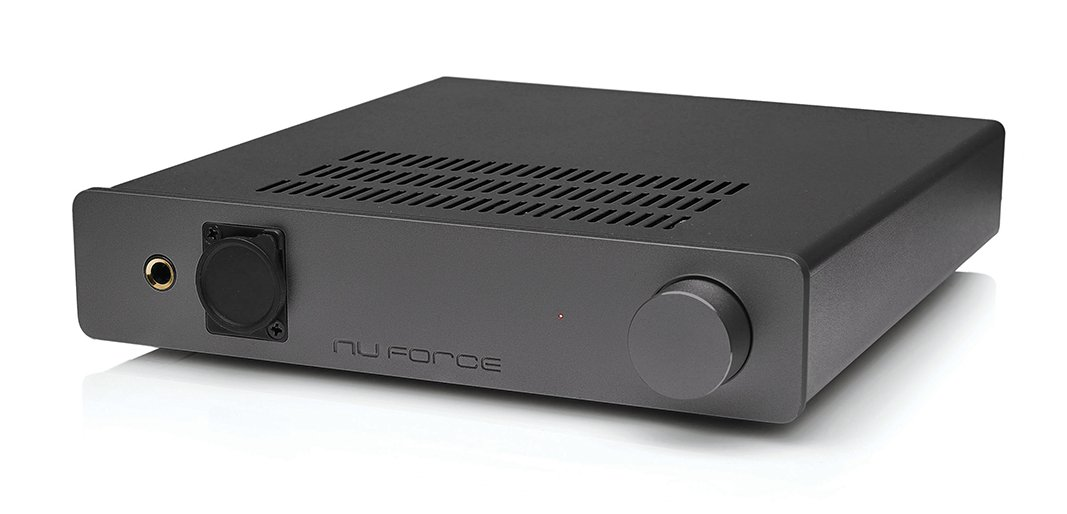 NuForce Series High Performance Headphone Amplifier