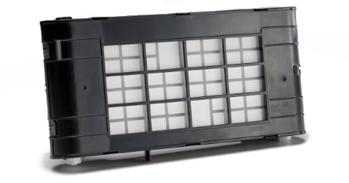 Christie Digital 003-003965-01  Projector Air Filter Assembly for LHD700 003-003965-01