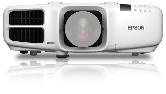 WUXGA 3LCD Projector - Body Only
