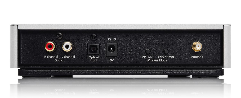 NuForce Series Wireless DAC