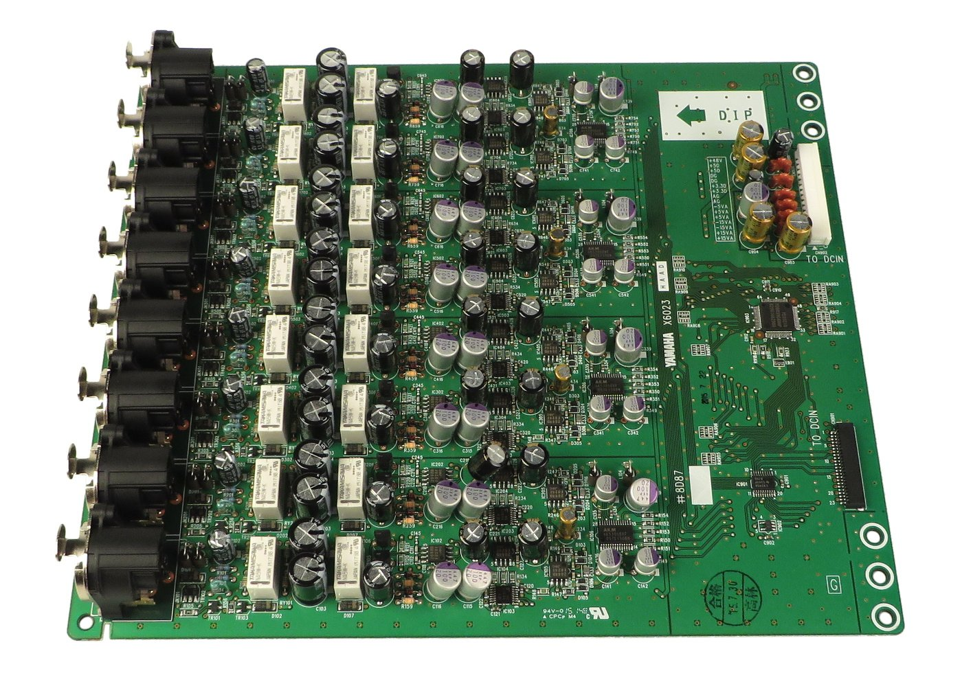 HAAD PCB For M7CL