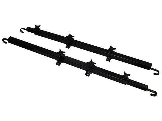 Black Truss Accessory