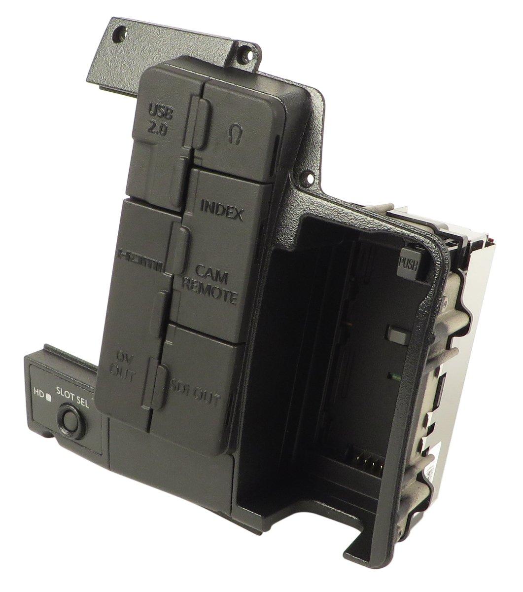 Black Case Assembly for AG-AC160AP