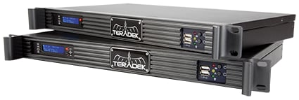 Rack-Mount HD-SDI Decoder