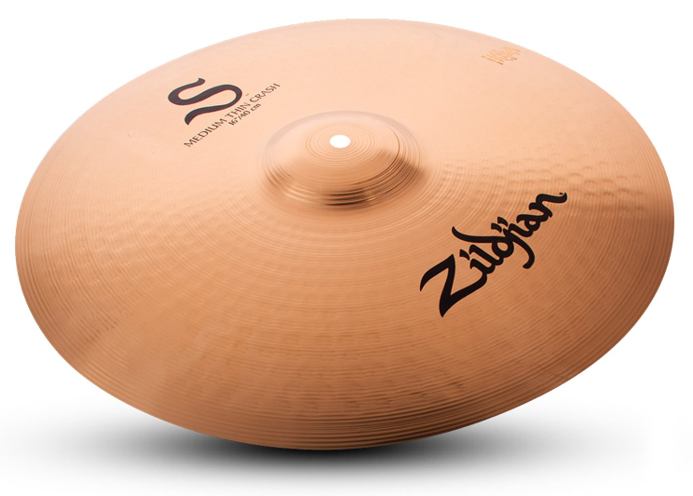 Medium Thin Crash Cymbal