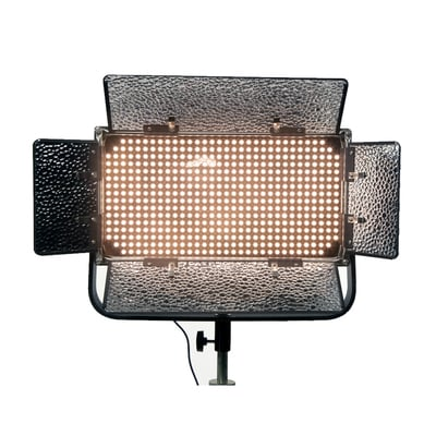 Studio LED Tungsten Light with DMX Control