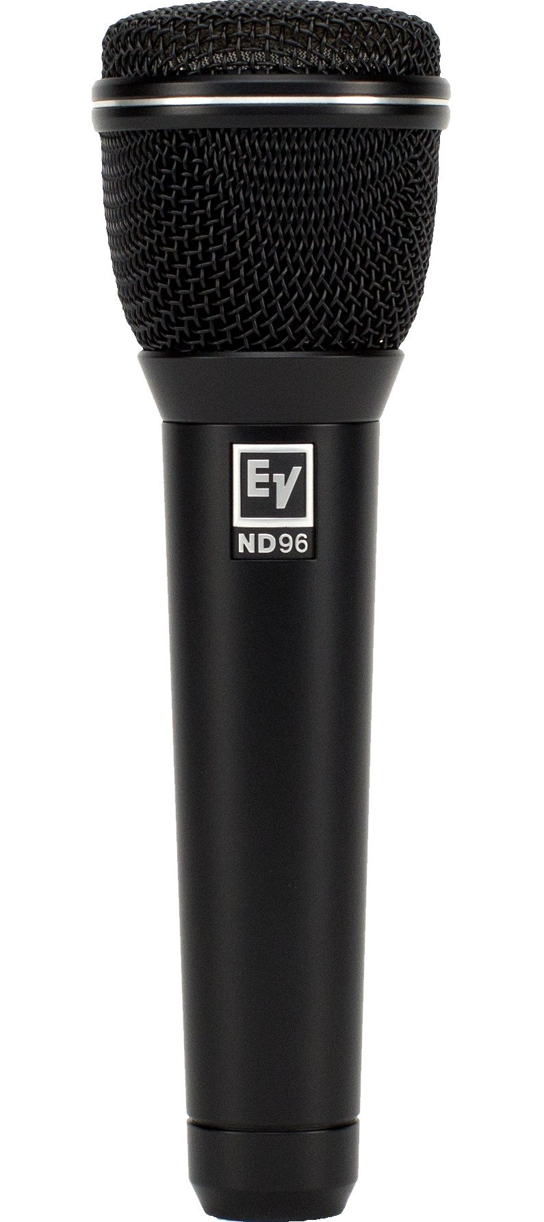 Dynamic Supercardioid Vocal Microphone