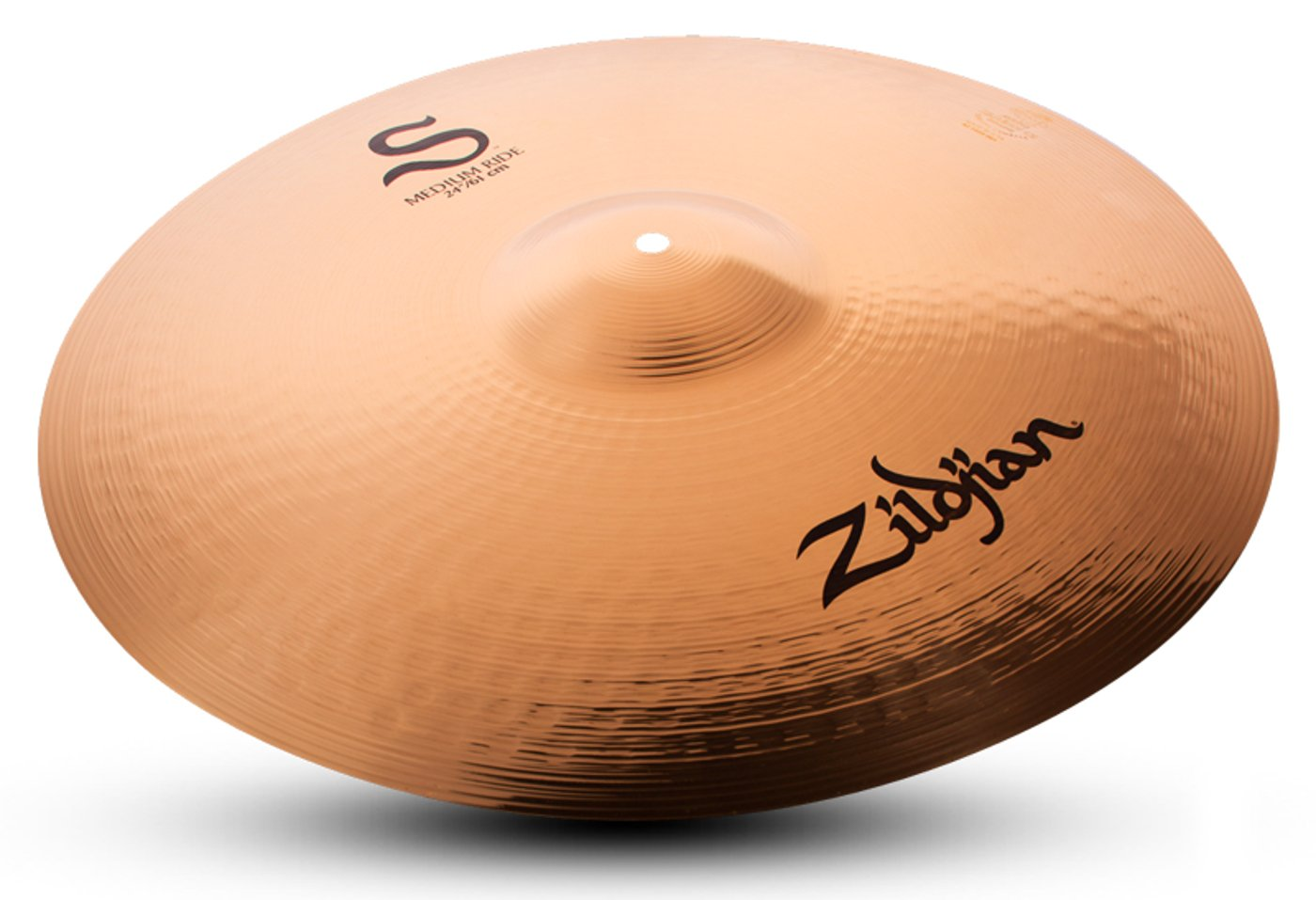 Medium Ride Cymbal