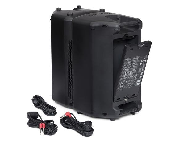 Samson EXPEDITION XP800 800-Watt Portable PA System EXPEDITION-XP800