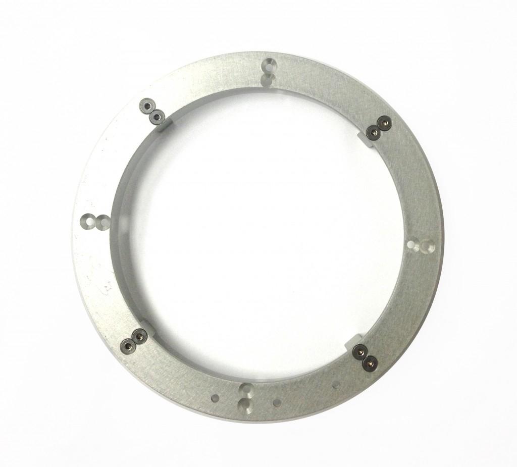 JAB Speed Ring