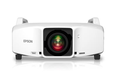 WUXGA 8700 lumens No Lens Projector