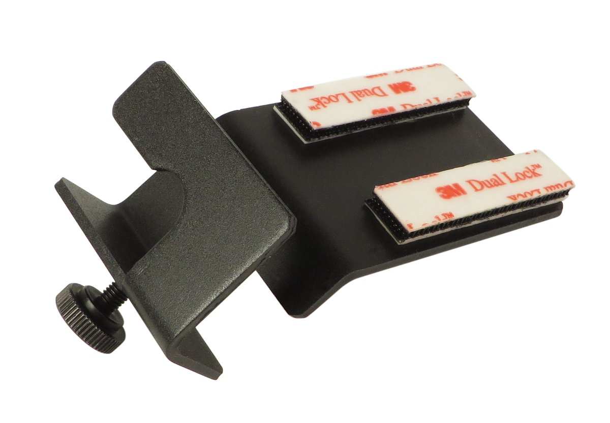 HR-2 and HR-6 Mounting Bracket