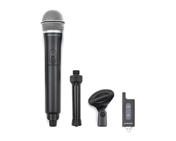 Digital Wireless USB Microphone