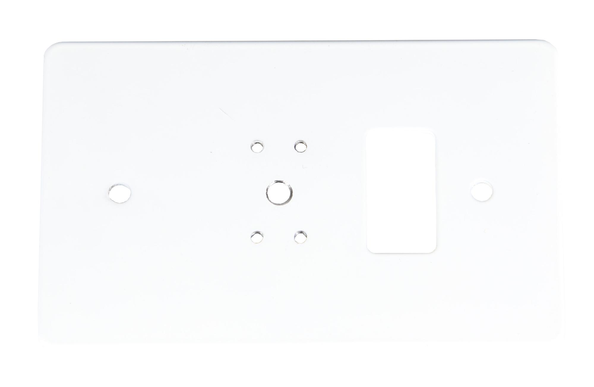 Wall Box Mounting Plate for LT-84/LA-141/LT-140