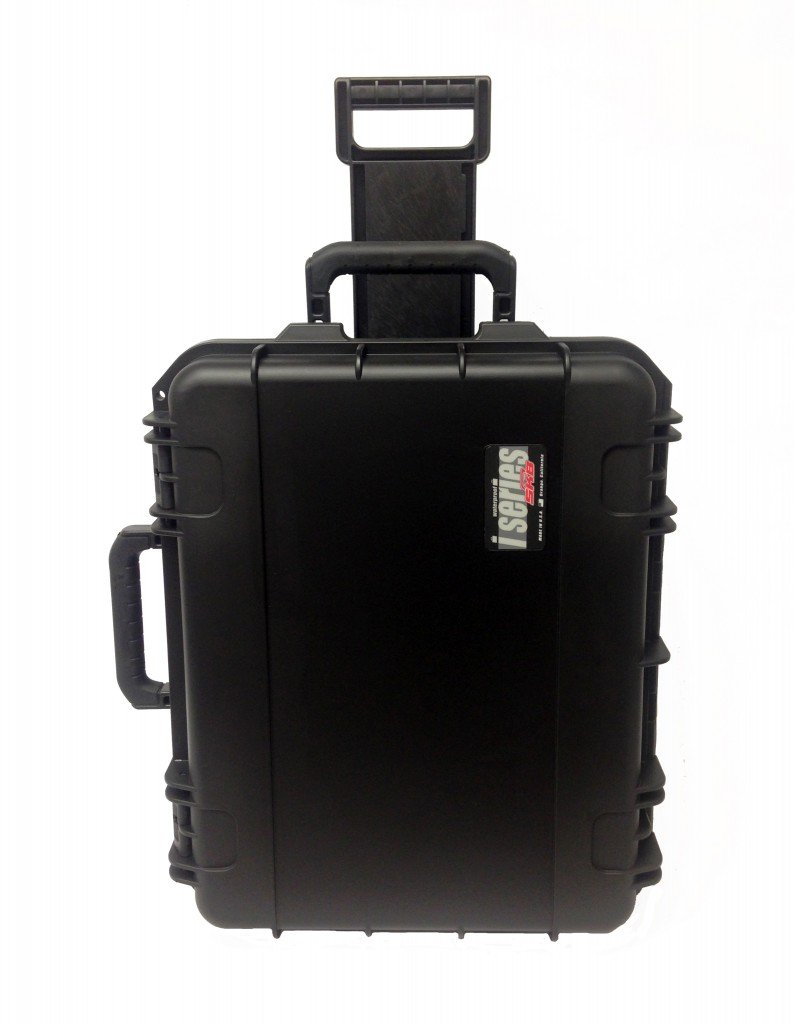 AADYN TECHNOLOGY, LLC JR-RC-001 Hurricane Jr. ATA Road Case JR-RC-001