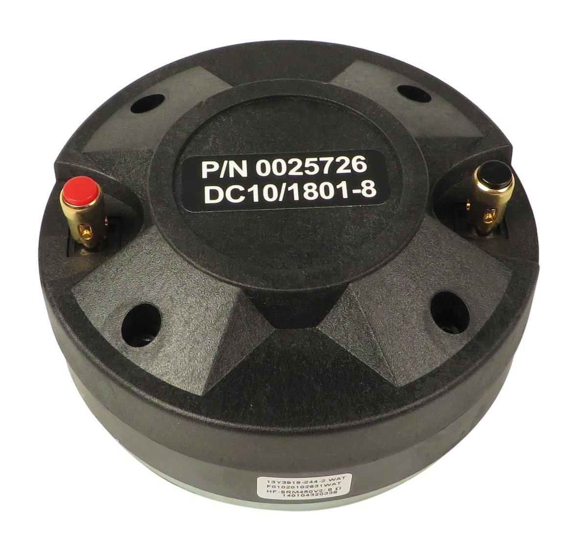 HF Driver for SRM450v2