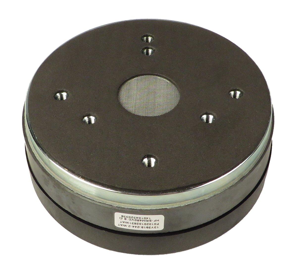 mackie 0025726 hf driver for srm450v2 full compass. Black Bedroom Furniture Sets. Home Design Ideas