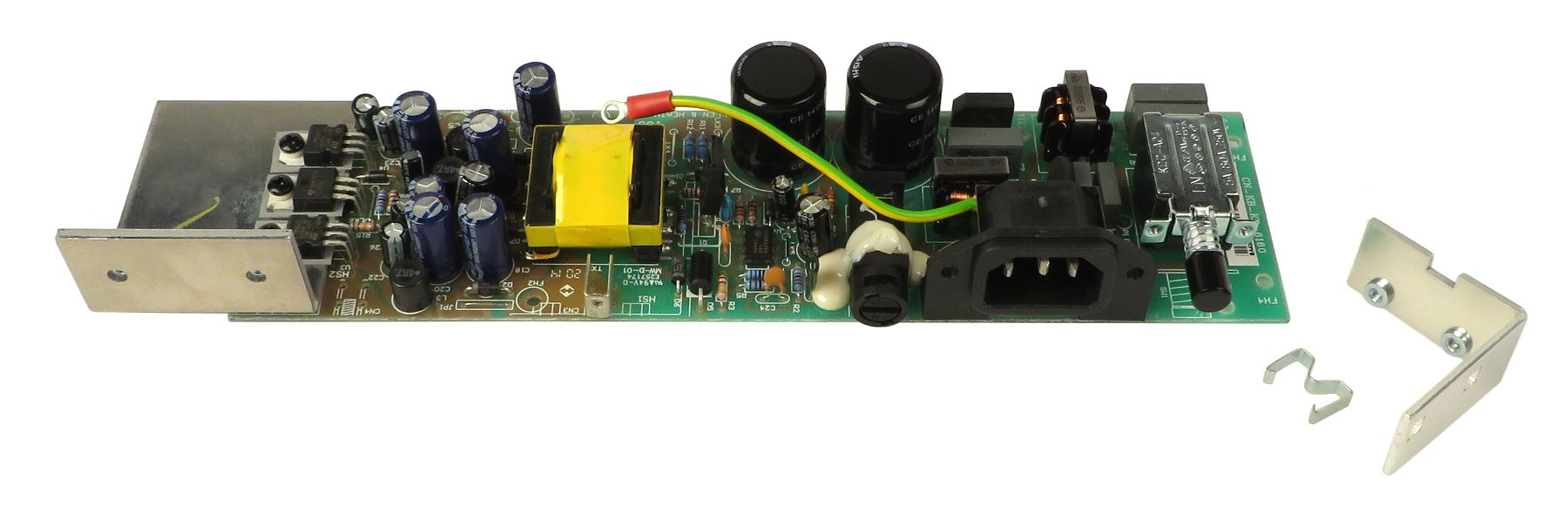 PSU PCB Assembly for ZED-12FX and ZED-22FX
