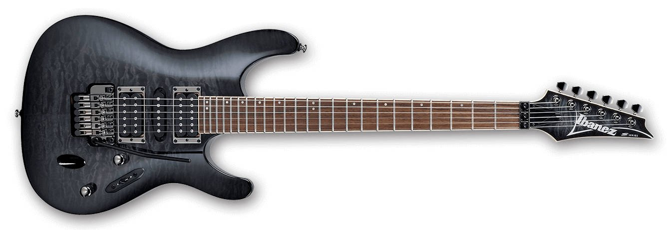 S Series Electric Guitar