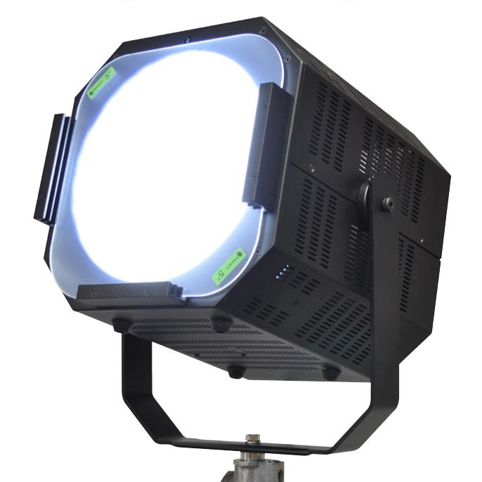 AADYN TECHNOLOGY, LLC Punch Plus 5600K LED Fixture PCH-RDM-004