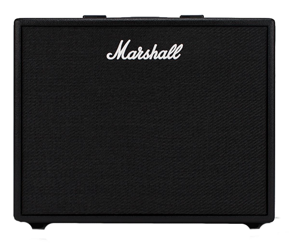 "50 Watt Combo Amplifier with 12"" Speaker"