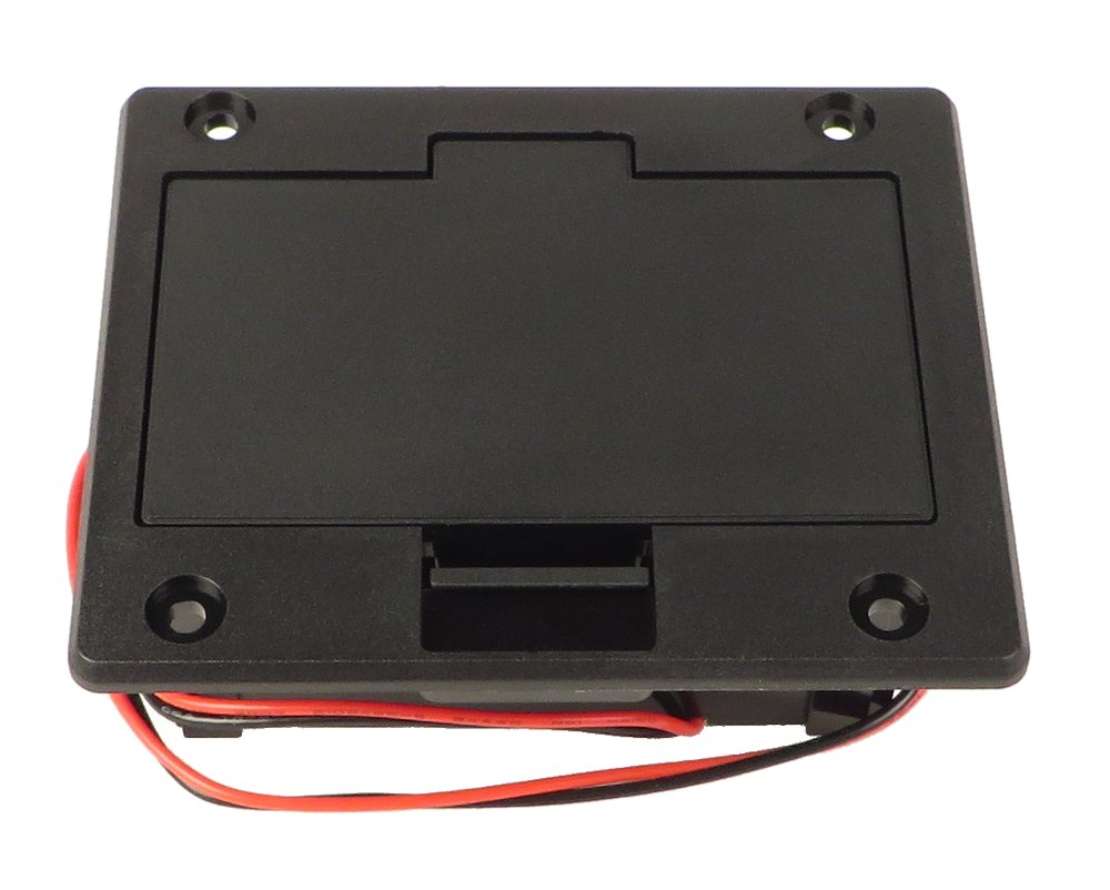 Battery Case Assembly for G-5-3TS