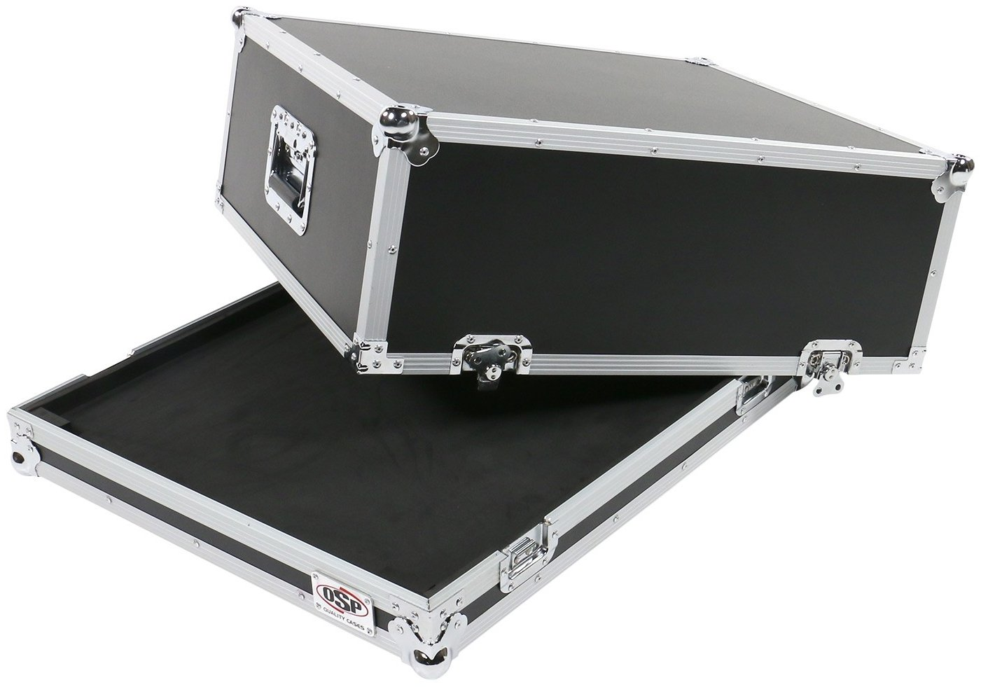 Flightcase for Yamaha TF3 Digital Mixing Console
