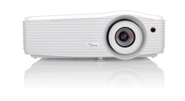 5000 lumen WXGA DLP Projector