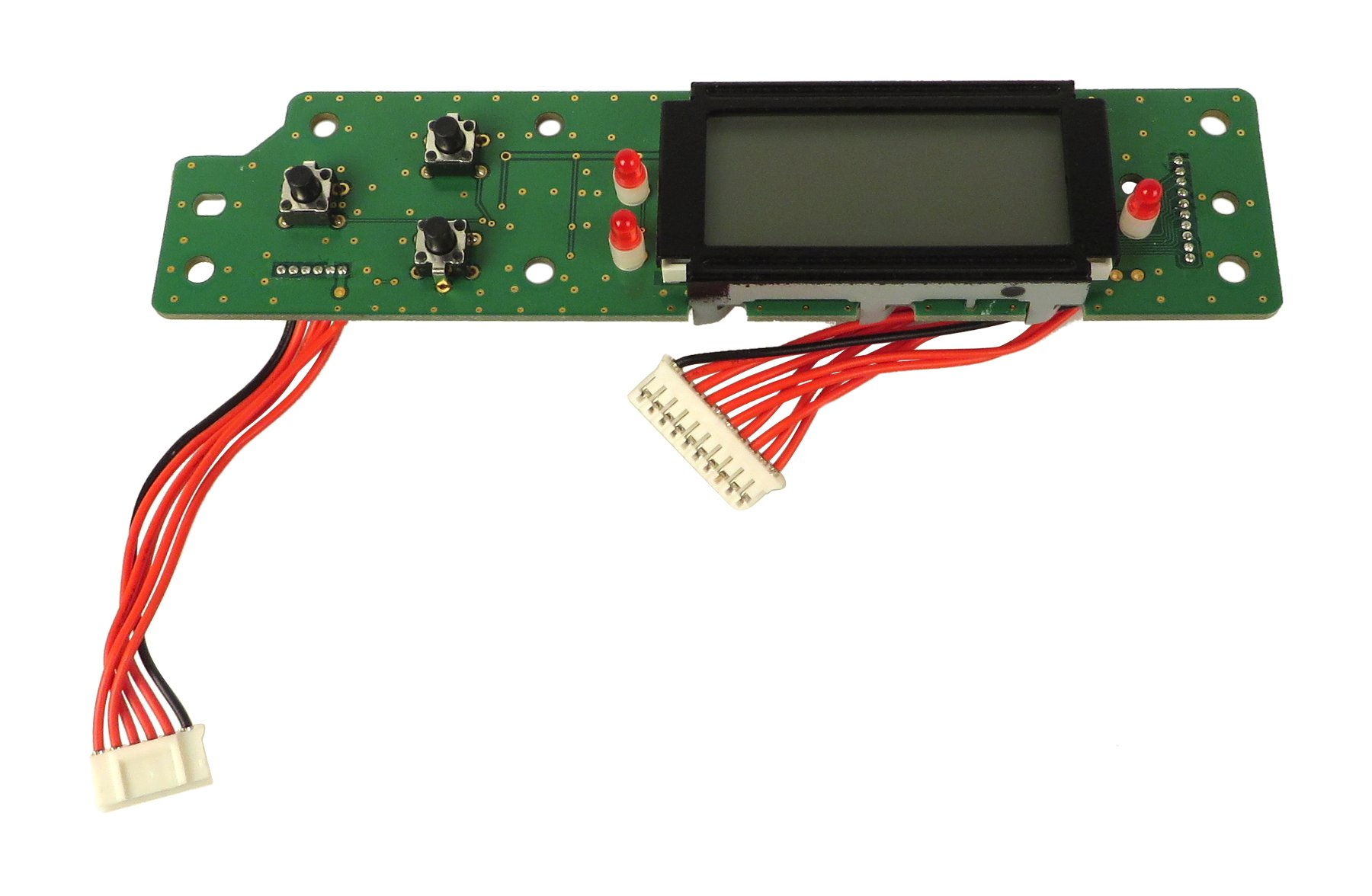 LCD Display Assembly for ATW-R3100C