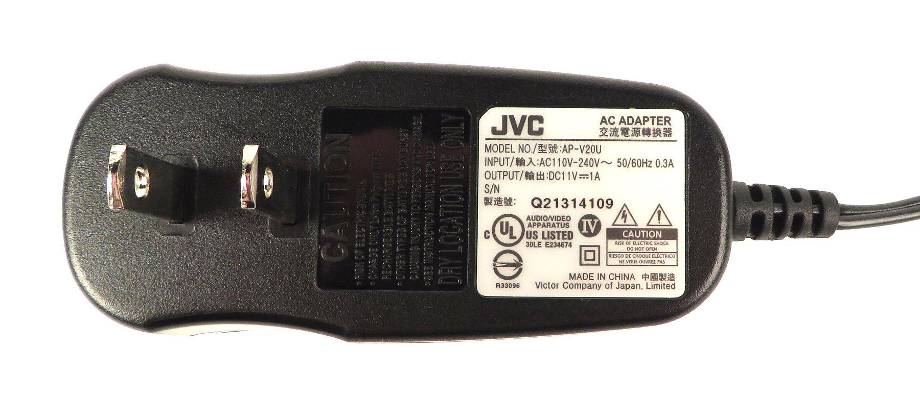 AC Adaptor for GR-DA30U