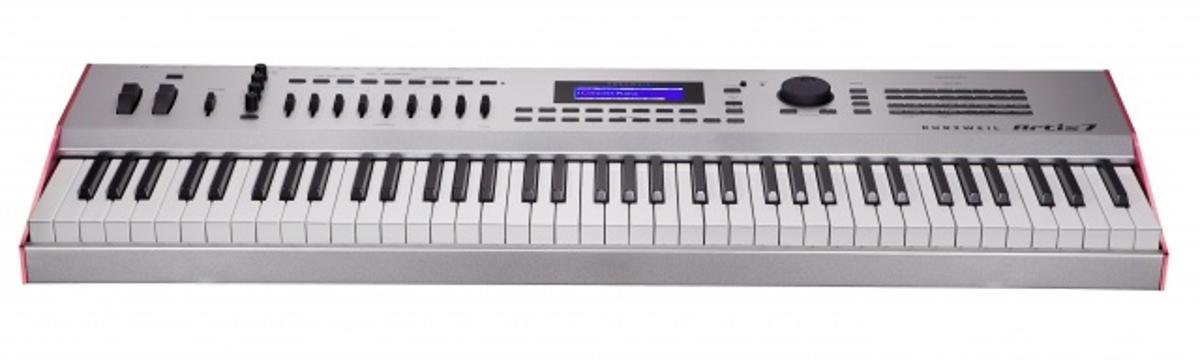 76-Key Stage Piano