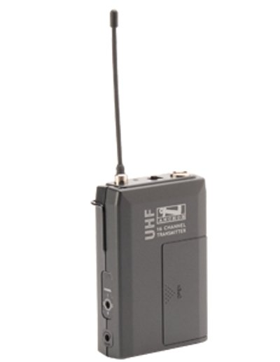 Kit 8000CU2 With Transmitters And Microphones