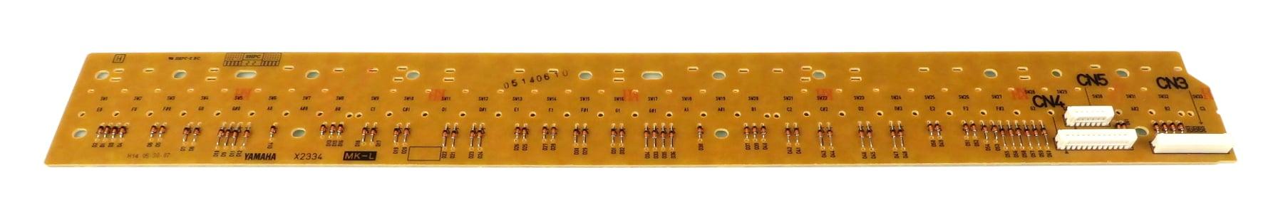 MK PCB for DGX-205