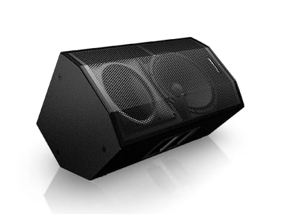 12-Inch Active PA Speaker