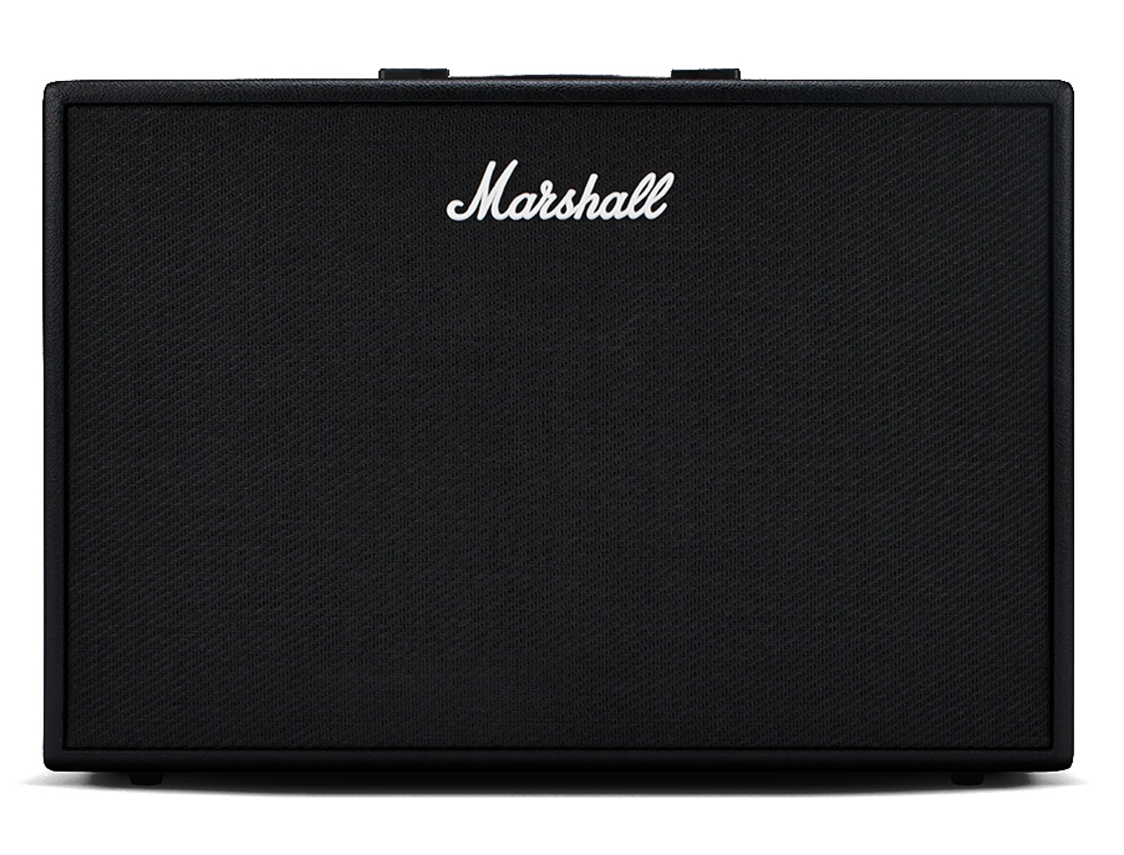marshall amplification code 100 100 watt combo amplifier with 2x12 speakers full compass. Black Bedroom Furniture Sets. Home Design Ideas