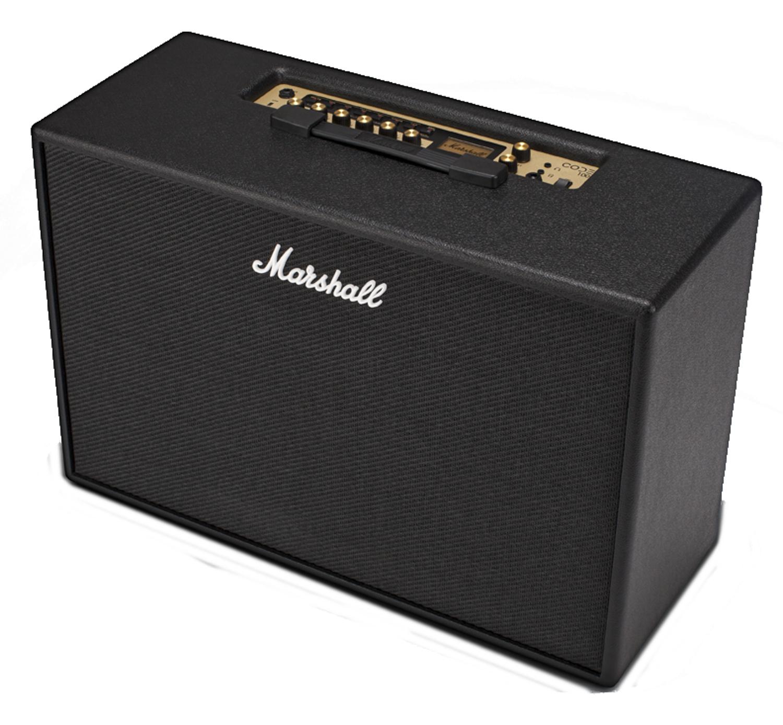 """100 Watt Combo Amplifier with 2x12"""" Speakers"""