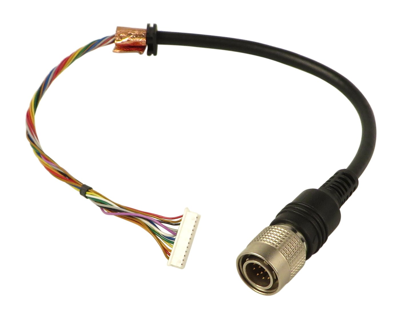 Zoom Connector with Cable for XT17x4.5BRM-K14