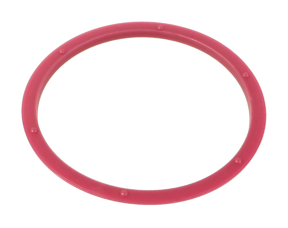 Red Identification Ring for SKM 135