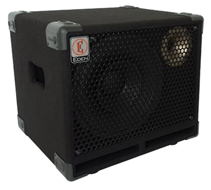 """300 Watt Bass Speaker Cabinet, 4 Ohm, 1x10"""""""