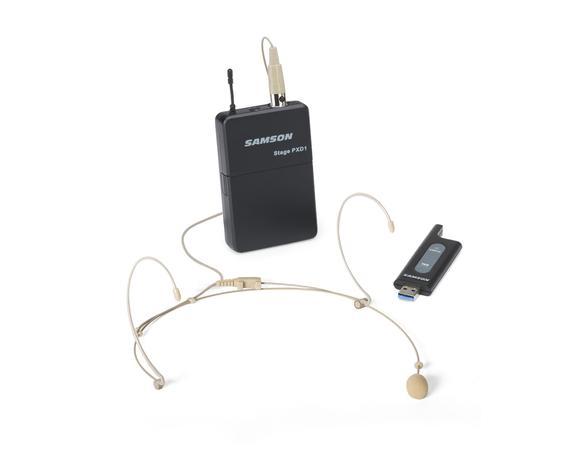 USB Digital Wireless System