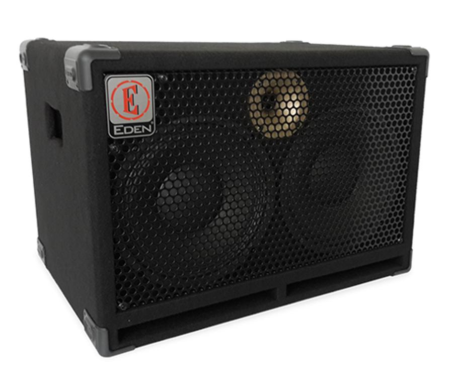 """300 Watt Bass Speaker Cabinet, 4 Ohm, 2x10"""""""