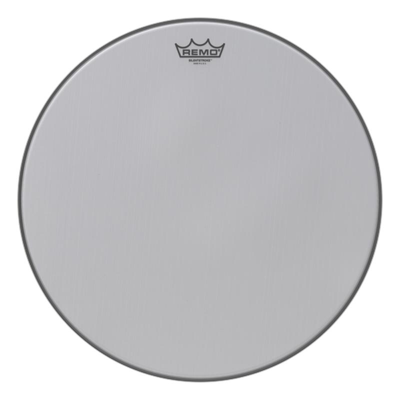 "Remo SilentStroke 12"" Drum Head SN-001200-U"